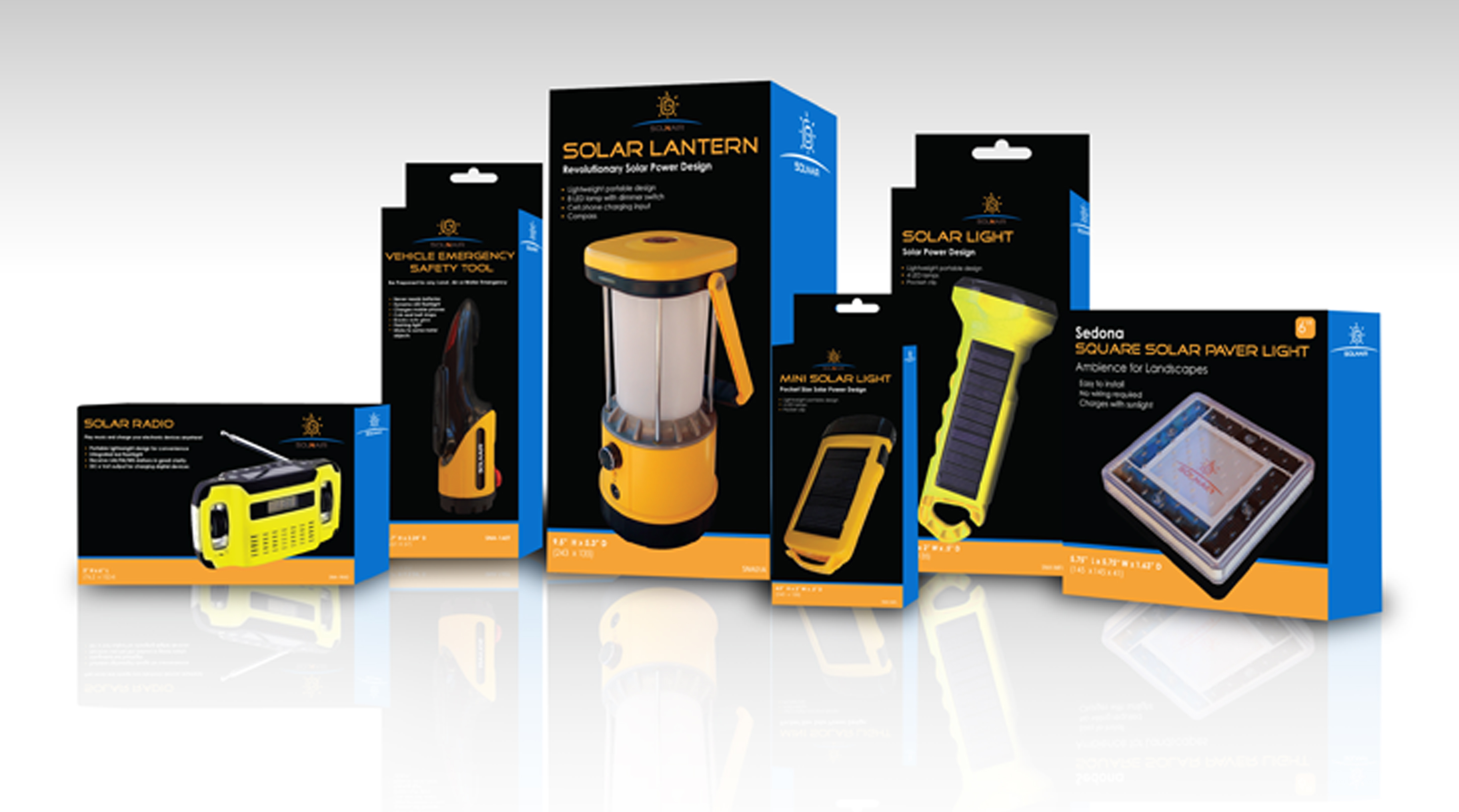 Phoenix arizona branding arizona scottsdale product for Industrial design packaging
